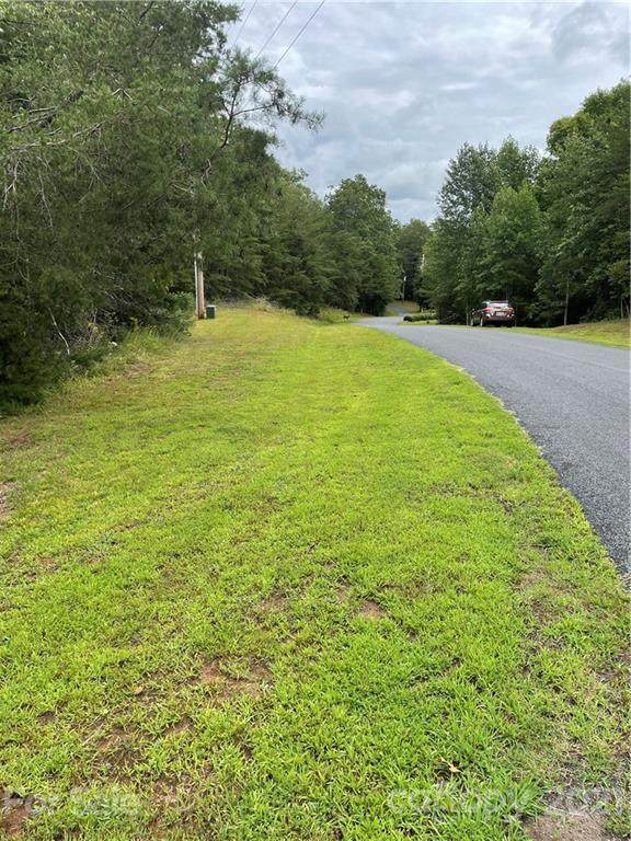 22 Lake Adger Parkway Lot #22, Mill Spring, NC 28756 (#3768647) :: The Sarver Group