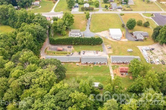 40 Climbing View Drive, Marion, NC 28752 (#3768681) :: Hansley Realty