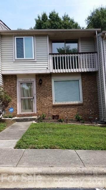 7300 Pebblestone Drive, Charlotte, NC 28212 (#3768715) :: Home and Key Realty