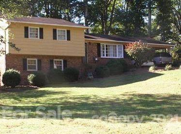 1024 Cumberland Drive, Shelby, NC 28150 (#3768724) :: Carolina Real Estate Experts