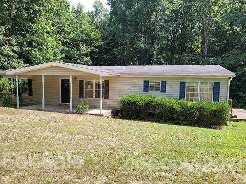 6665 Roberts Drive, Kannapolis, NC 28081 (#3768746) :: Besecker Homes Team