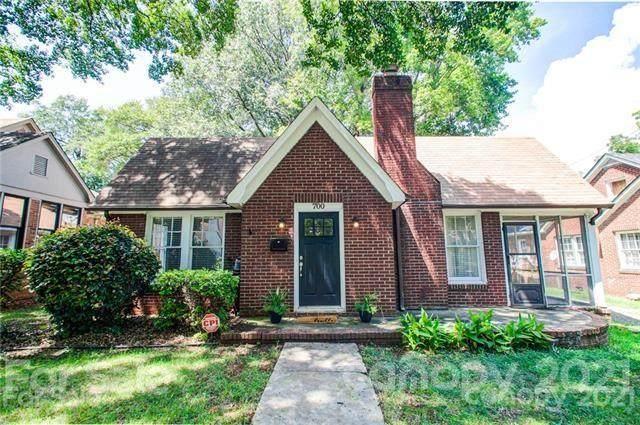 700 Woodruff Place, Charlotte, NC 28208 (#3768769) :: TeamHeidi®