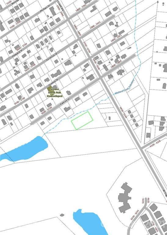 3515 Sugar Creek Road, Charlotte, NC 28269 (#3768873) :: Besecker Homes Team