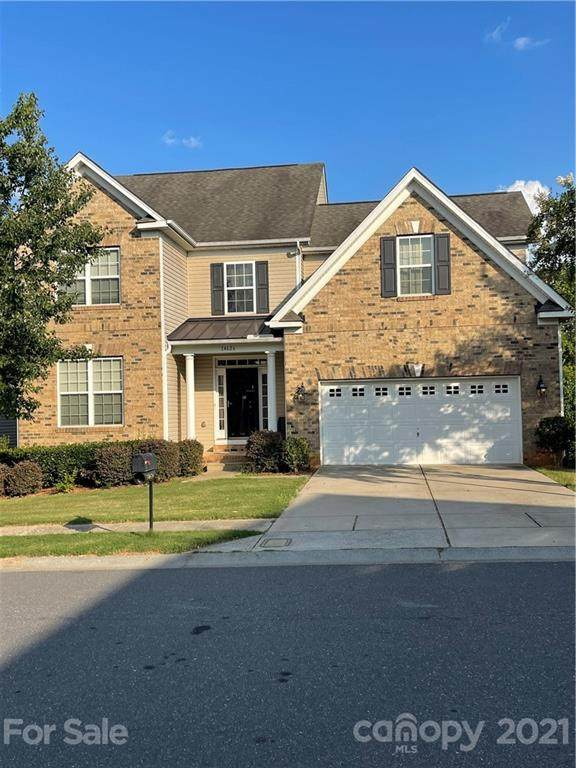 14626 Green Birch Drive 35-37, Pineville, NC 28134 (#3768921) :: Caulder Realty and Land Co.