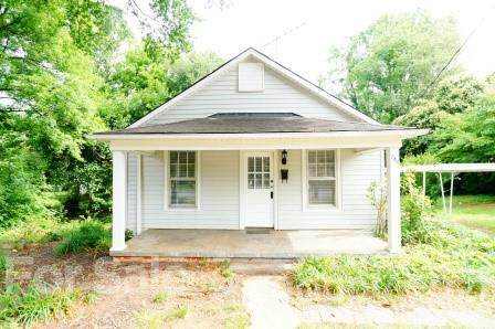 756 6th Avenue SW, Hickory, NC 28602 (#3768994) :: Carolina Real Estate Experts