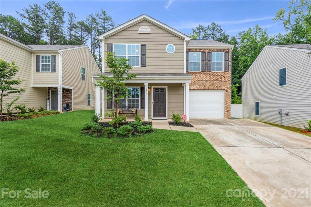 6830 Broad Valley Court - Photo 1