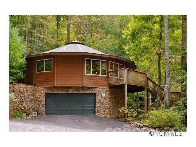 76 Falling Waters Road, Cullowhee, NC 28723 (#3769376) :: MOVE Asheville Realty