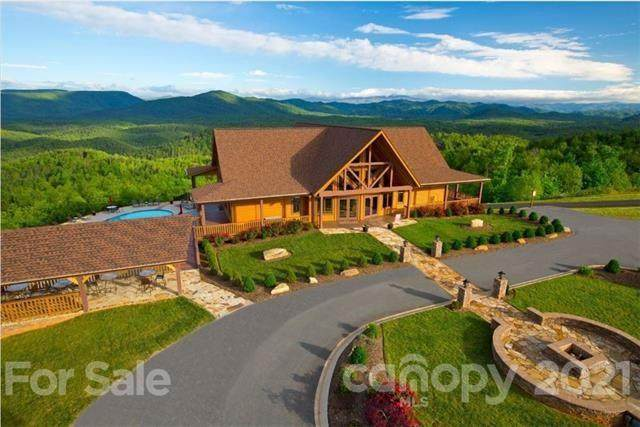 1362 Round Mountain Parkway 2A, Lenoir, NC 28645 (#3769393) :: Besecker Homes Team