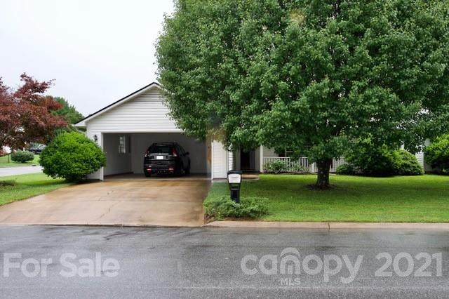 929 Woodhill Drive, Fletcher, NC 28732 (#3769398) :: Stephen Cooley Real Estate Group