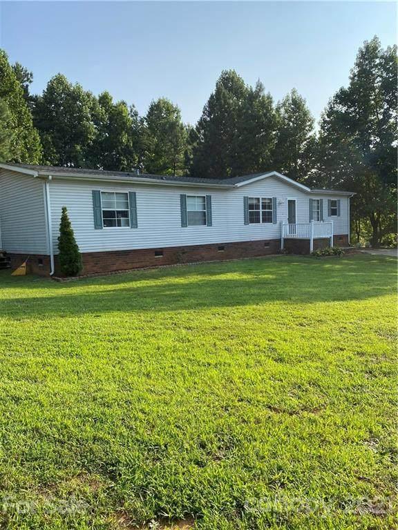 174 Ridge Creek Drive, Troutman, NC 28166 (#3769453) :: LePage Johnson Realty Group, LLC