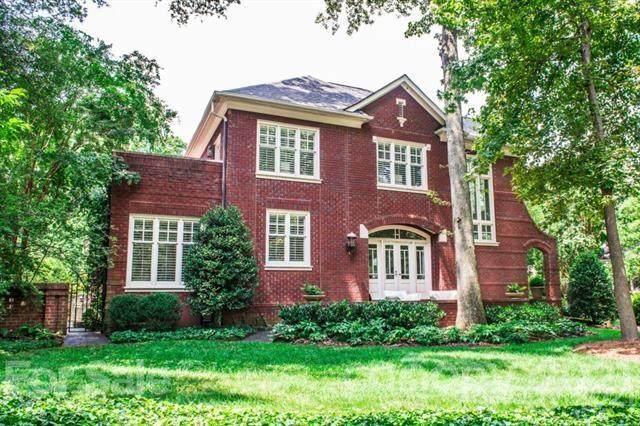 2038 Nolen Park Lane, Charlotte, NC 28209 (#3769582) :: Carolina Real Estate Experts