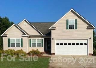 317 Grier Lesslie Road, Rock Hill, SC 29730 (#3769591) :: Mossy Oak Properties Land and Luxury