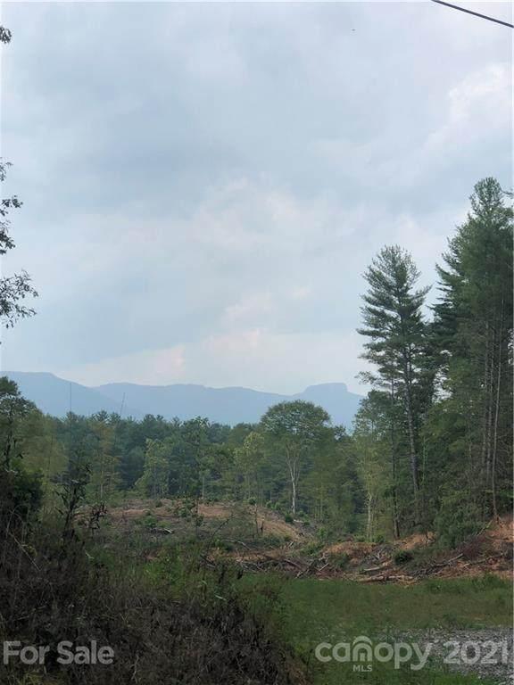 2275 Mountain Laurel Trail #2, Morganton, NC 28655 (#3769607) :: Mossy Oak Properties Land and Luxury