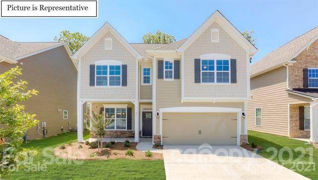4110 Dillingham Court #5058, Charlotte, NC 28214 (#3769623) :: Robert Greene Real Estate, Inc.