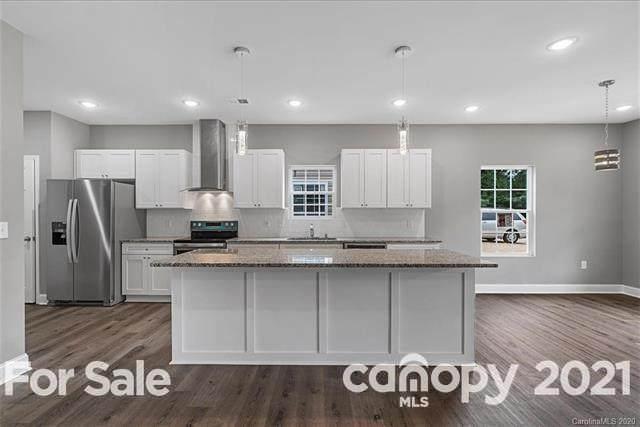 5039 Tuckaseegee Road, Charlotte, NC 28208 (#3769738) :: Carolina Real Estate Experts