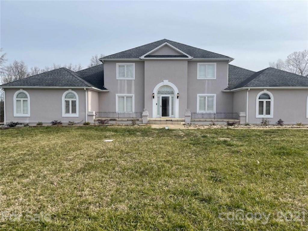 148 Buck Fraley Road - Photo 1
