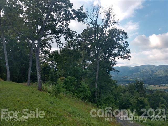 Lot 19a Longstreet Court 19A, Weaverville, NC 28787 (#3769743) :: Modern Mountain Real Estate