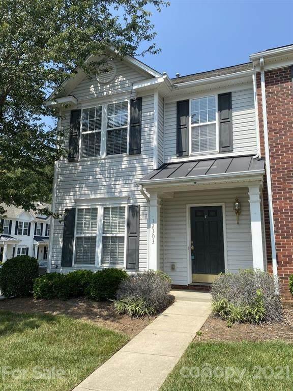 12303 Jessica Place, Charlotte, NC 28269 (#3769754) :: Carolina Real Estate Experts