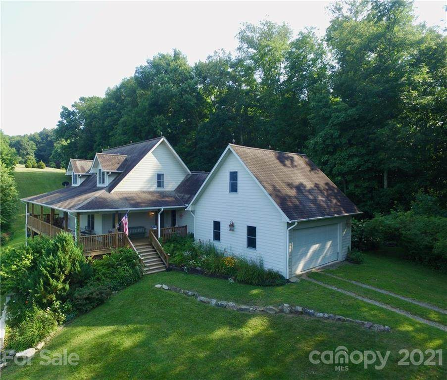 2970 Max Patch Road - Photo 1