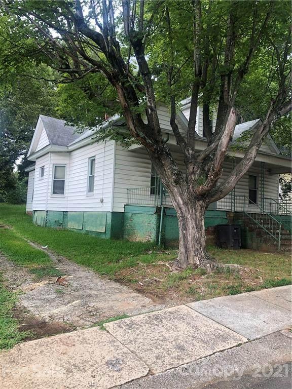 330 Mulberry Street S, Statesville, NC 28677 (#3770066) :: TeamHeidi®