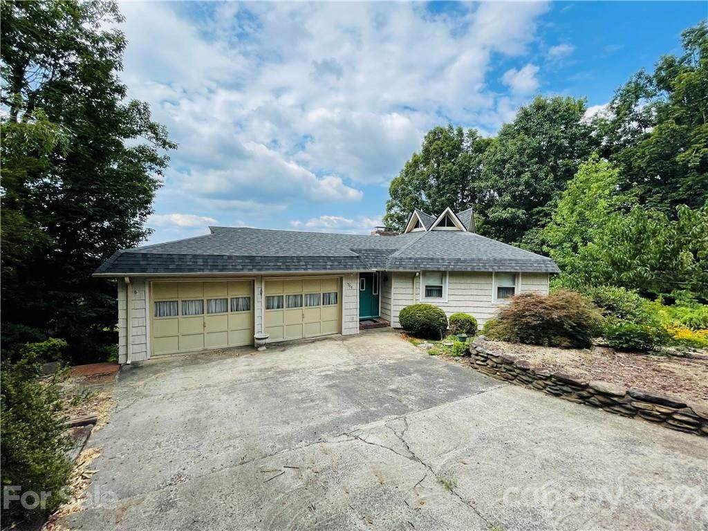 5217 Mineral Springs Mountain Avenue - Photo 1
