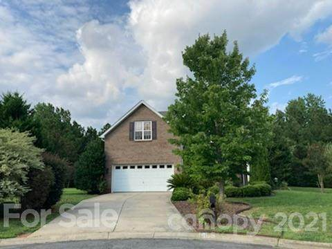 2802 Meherrin Court #0.44, Waxhaw, NC 28173 (#3770265) :: Stephen Cooley Real Estate Group