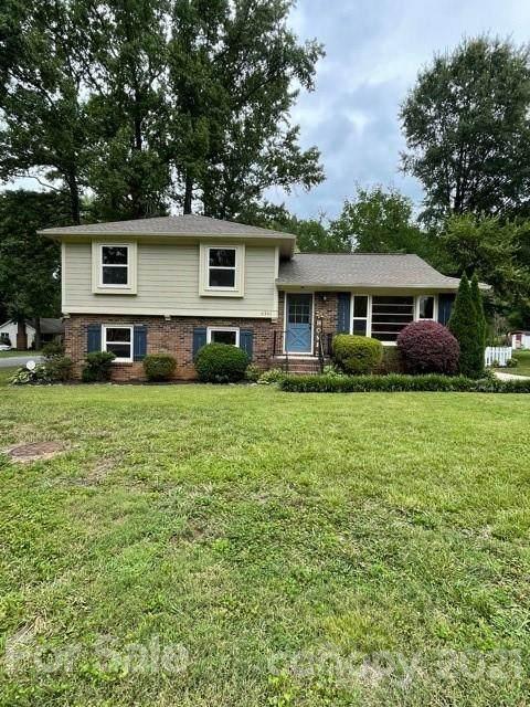 6301 Bonnybrook Lane, Charlotte, NC 28212 (#3770266) :: MartinGroup Properties