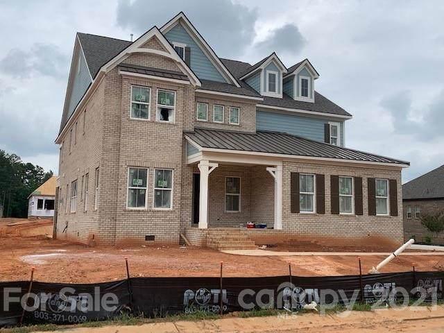 1704 Batson Creek Lane #2, Weddington, NC 28104 (#3770363) :: Carver Pressley, REALTORS®