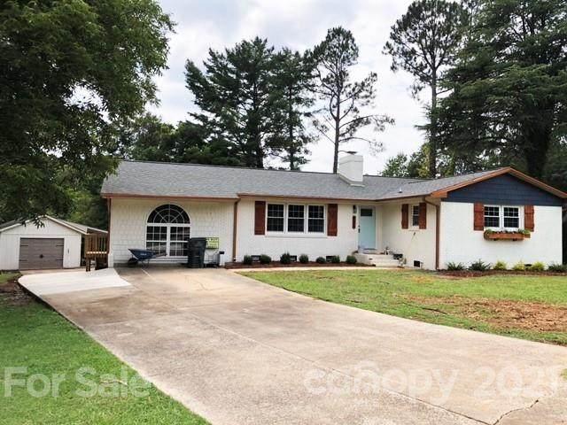 821 Normandy View Street, Gastonia, NC 28052 (#3770647) :: Willow Oak, REALTORS®