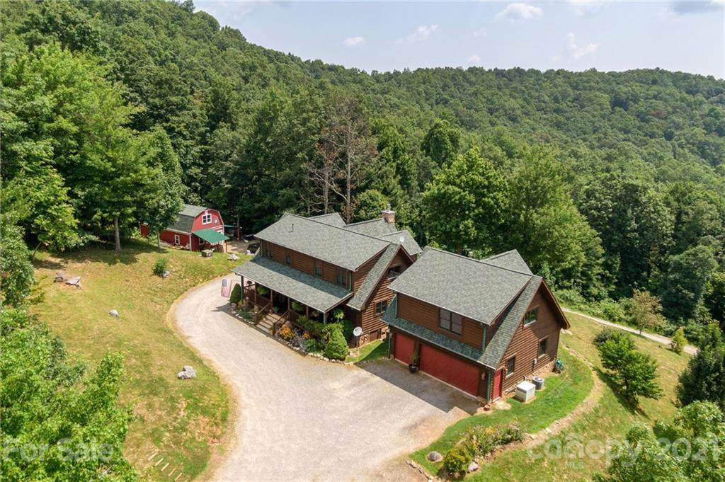 2225 Sand Branch Road - Photo 1
