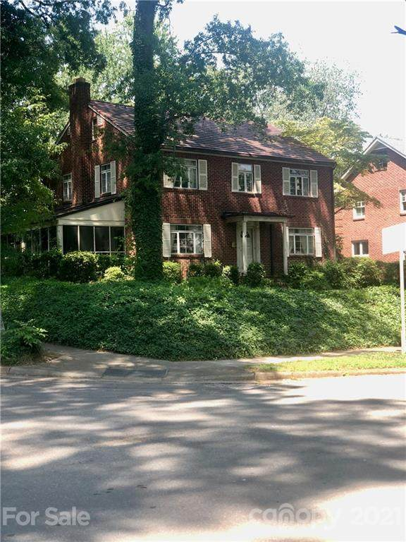 2201 Beverly Drive, Charlotte, NC 28207 (#3770669) :: Stephen Cooley Real Estate Group