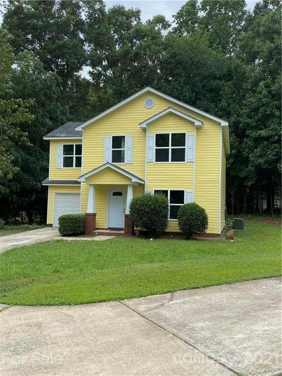 8160 Ottawa Lane, Charlotte, NC 28227 (#3770672) :: Carolina Real Estate Experts