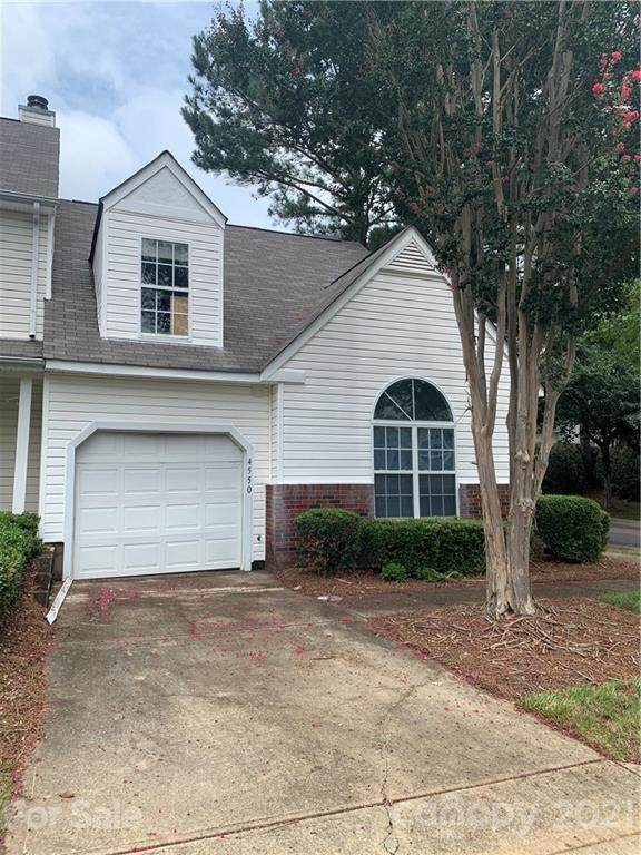 4550 Panther Place, Charlotte, NC 28269 (#3770722) :: The Premier Team at RE/MAX Executive Realty