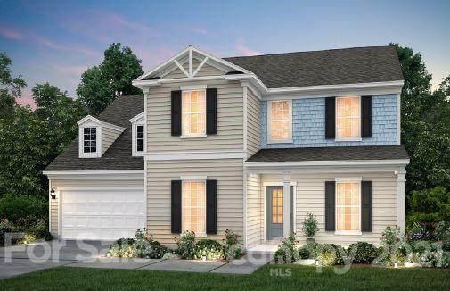 1007 Dorsey Drive, Fort Mill, SC 29715 (#3770800) :: Carolina Real Estate Experts