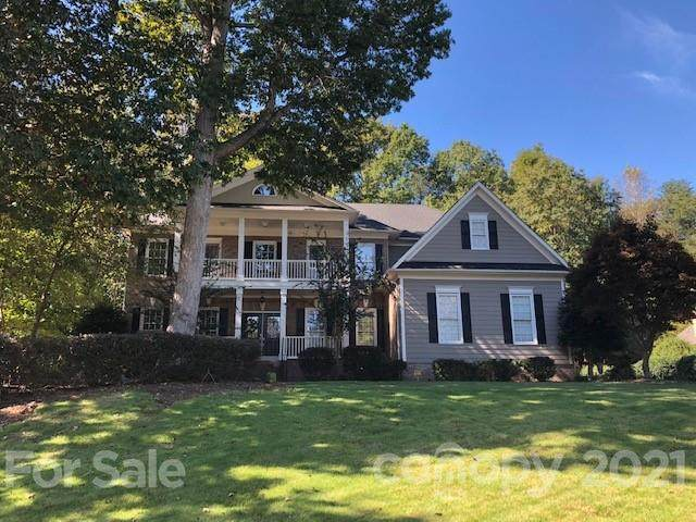 2534 Beacon Crest Lane #125, Lake Wylie, SC 29710 (#3770849) :: Carolina Real Estate Experts