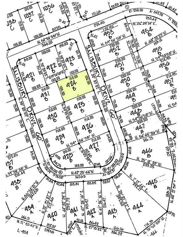 226 Salisbury Drive, Troy, NC 27371 (#3770881) :: LePage Johnson Realty Group, LLC