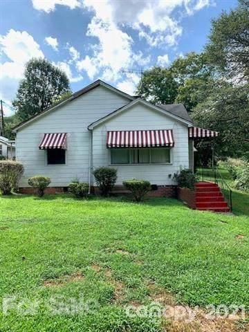 2020 Camp Greene Street, Charlotte, NC 28208 (#3770929) :: Carver Pressley, REALTORS®