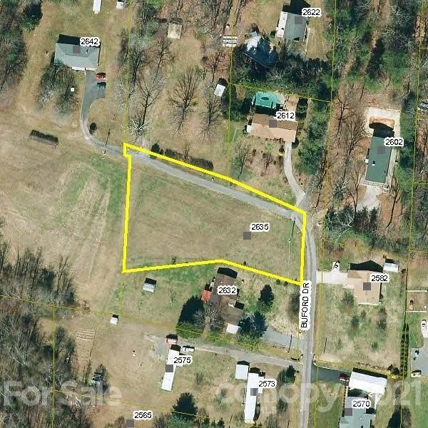 2635 Buford Drive, Morganton, NC 28655 (#3771017) :: Carolina Real Estate Experts