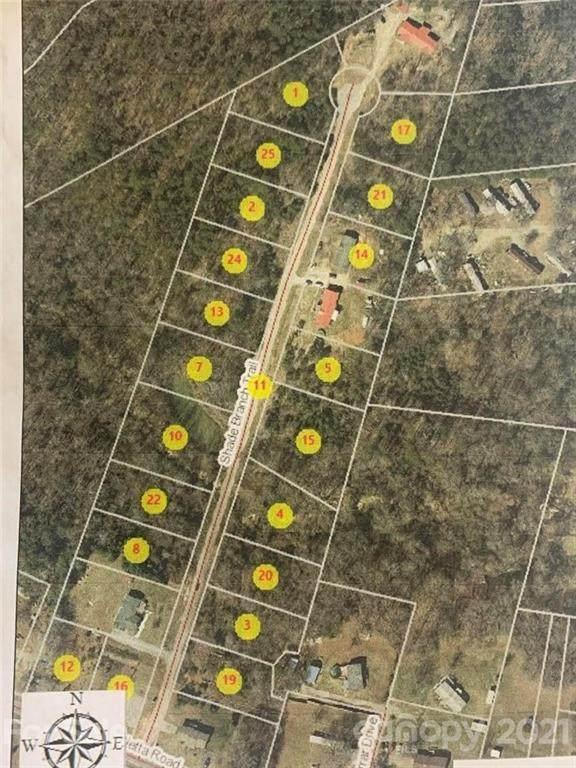 0 Old Henrietta Road, Forest City, NC 28043 (#3772168) :: Todd Lemoine Team