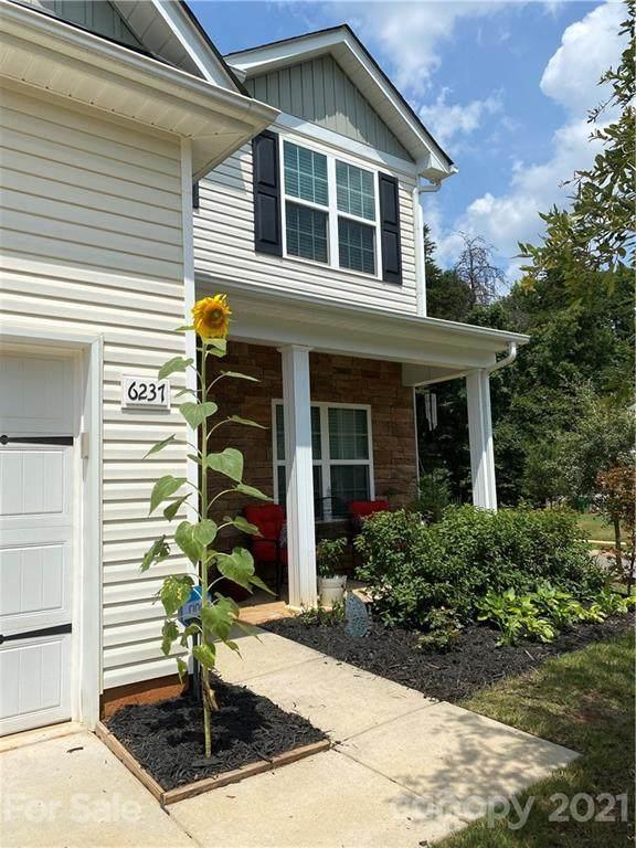 6237 Sydney Mae Lane, Charlotte, NC 28262 (#3772528) :: Besecker Homes Team