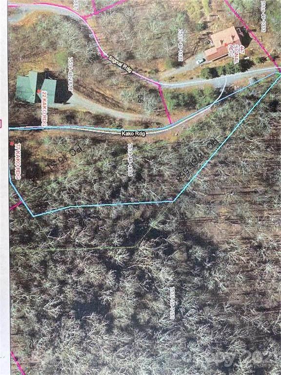 77 Kako Ridge #57, Sylva, NC 28779 (#3772672) :: Modern Mountain Real Estate