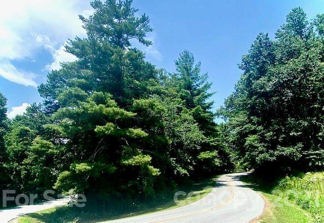 0 Laura Trace #1, Hendersonville, NC 28792 (#3772829) :: Modern Mountain Real Estate
