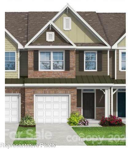 4043 Rothwood Lane Lot 182, Harrisburg, NC 28075 (#3773024) :: Mossy Oak Properties Land and Luxury