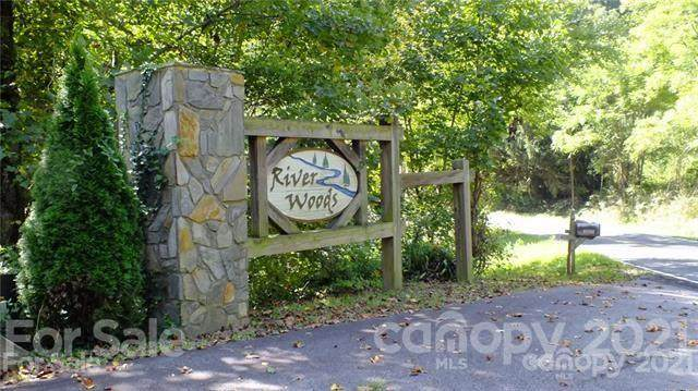 16 Harleys Cove #16, Waynesville, NC 28785 (#3773097) :: High Vistas Realty