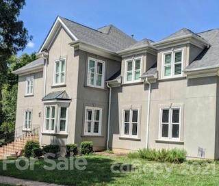 2532 Summerlake Road #73, Charlotte, NC 28226 (#3773289) :: Cloninger Properties