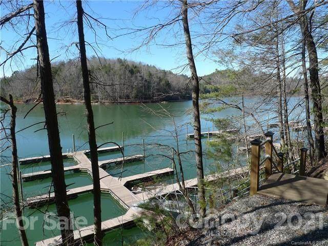 39 High Trail Drive #39, Nebo, NC 28761 (#3773444) :: LePage Johnson Realty Group, LLC