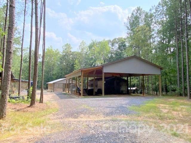6577 Sherrills Ford Road, Catawba, NC 28609 (#3773544) :: LePage Johnson Realty Group, LLC