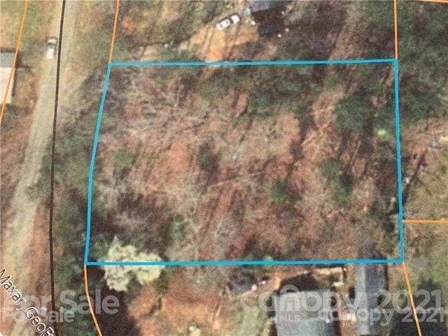 Horse Creek Dr. #25 Horse Creek Drive #25, Mill Spring, NC 28756 (#3773837) :: LePage Johnson Realty Group, LLC