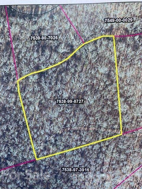 VL 54 Mountain Forest Estates Road, Sylva, NC 28779 (#3773862) :: Mossy Oak Properties Land and Luxury