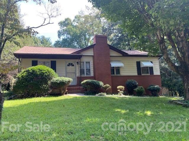 274 White Pine Drive, Asheville, NC 28805 (#3773897) :: LePage Johnson Realty Group, LLC